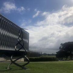 University of Waikato用戶圖片