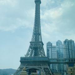 더 파리지앙 마카오 여행 사진