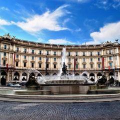 Piazza della Repubblica User Photo