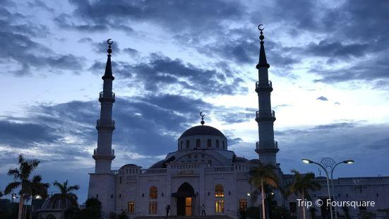 Al-Serkal Mosque