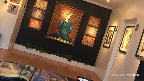E-Moderne Gallerie