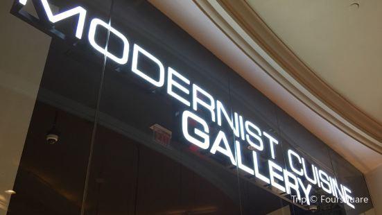 Modernist Cuisine Gallery