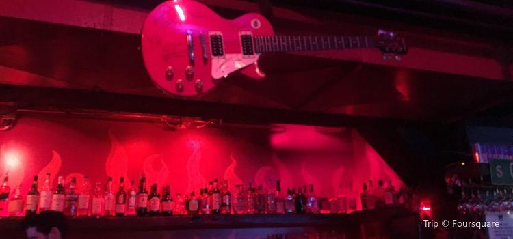 Highway 99 Blues Club1