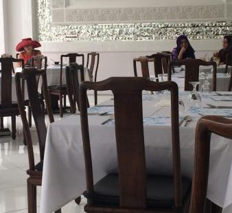 Museum Restaurant & Cafe Sdn Bhd