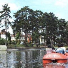 Zwergen-Park用戶圖片