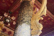 迈佛寺-琅勃拉邦-独旅独游