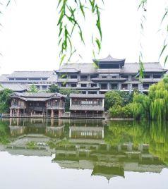 枣庄游记图文-寻梦台儿庄,穿越回明清,过两天诗画田园的慢生活