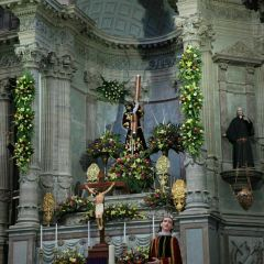 Church of San Diego (Iglesia de San Diego) User Photo