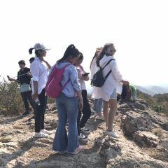 烏蘭木圖山風景區用戶圖片