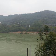 漢江三峽用戶圖片