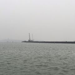 지룽 항 여행 사진