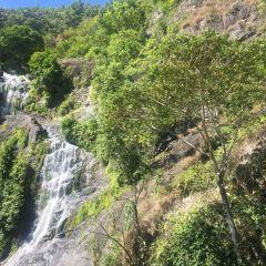 Barron Falls User Photo
