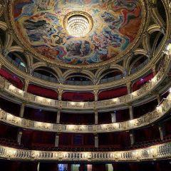 Theater Museum (Teatermuseet) User Photo