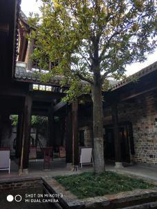 秋瑾故居-湘潭-首席监理