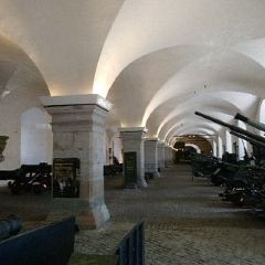 The Royal Danish Arsenal Museum User Photo