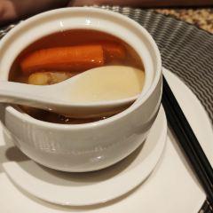 中餐豪華包房(香格裡拉大酒店)用戶圖片