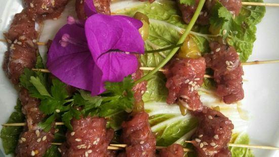 九段香牛肉火鍋
