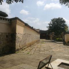 Liushi Manor Exhibition Hall User Photo