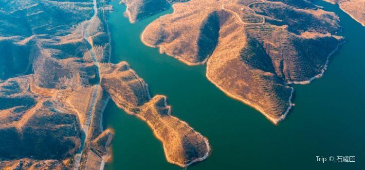 察爾湖旅遊區1