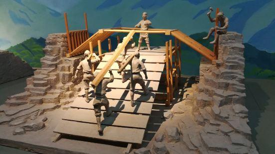 慶元廊橋博物館