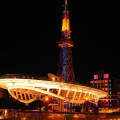 名古屋電視塔用戶圖片