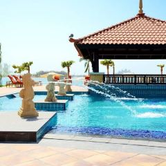 The Palm Jumeirah Cruise User Photo