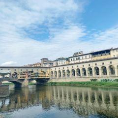 Vasari Corridor User Photo