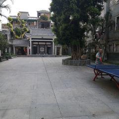 Baoqing Cantonese Arts Cultural Park User Photo