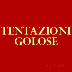 Tentazioni Golose