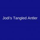 Jodi's Tangled Antler