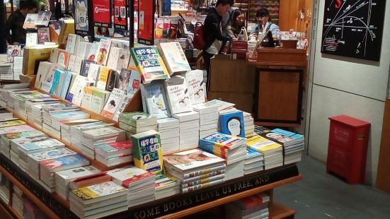 西西弗書店(包河萬達店)