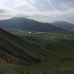 Niuxin Mountain User Photo