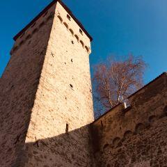 穆塞格城牆用戶圖片