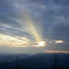 Zengjia Mountain Scenic Area User Photo
