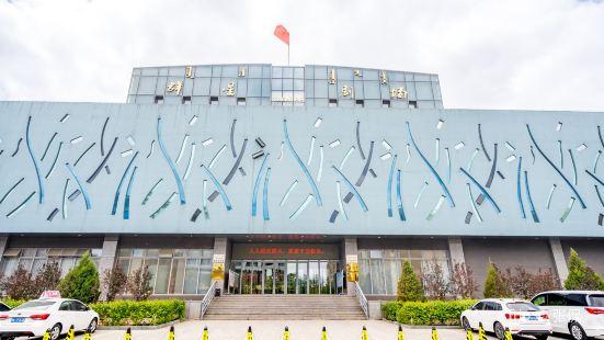 鄂爾多斯市群眾藝術館