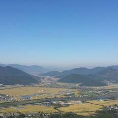 경주 남산 여행 사진