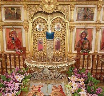 Orthodox Church of St. Vladimir