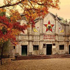 ZhongHua SuWeiAi GongHeGuo CaiZheng RenMin WeiYuanBu LiShi ChenLieGuan User Photo