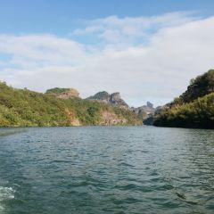 샹룽호 여행 사진