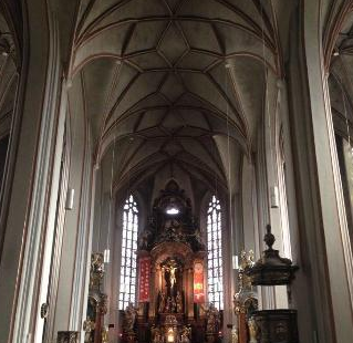 Cathedral of the Holy Cross