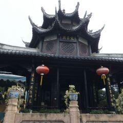 Wenchangge User Photo