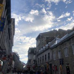 蒙特利爾老城用戶圖片