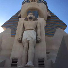 Las Vegas Natural History Museum User Photo