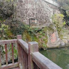 우셰 풍경명승구 여행 사진