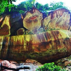 Foguang Rock, Chishui Danxia Tourist Area User Photo