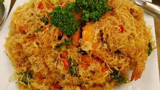 88 Seafood Restaurant