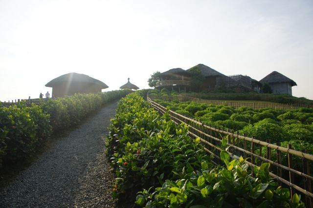 Santichon Chinese Village