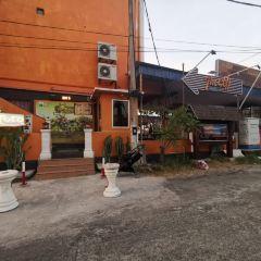 Bayu Bar用戶圖片
