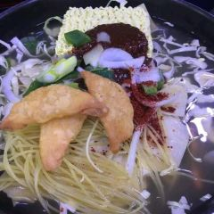 Ma Fulin Grandma Spicy Fried Rice Cake User Photo