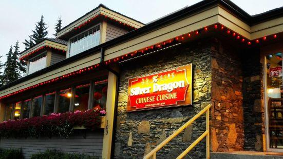 Silver Dragon Restaurant